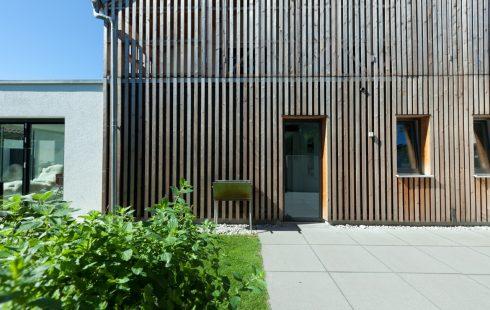 Modernisierung Wohnhaus in Neuötting